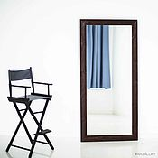 Для дома и интерьера ручной работы. Ярмарка Мастеров - ручная работа Напольное зеркало. Handmade.