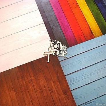 Дизайн и реклама ручной работы. Ярмарка Мастеров - ручная работа Виниловый фон 1 х 1 м или 4 в 1 по 50 см. Лучшее предложение!. Handmade.