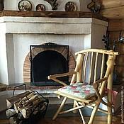 Для дома и интерьера ручной работы. Ярмарка Мастеров - ручная работа Текстиль  для дачи. Handmade.