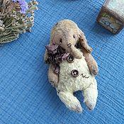 Куклы и игрушки ручной работы. Ярмарка Мастеров - ручная работа Бо 11 см. Handmade.