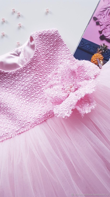 В НАЛИЧИИ! Платье Шанелька, Платья, Москва,  Фото №1