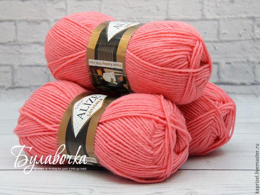 Цвет 265 персик