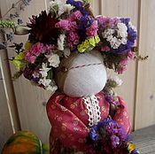 Куклы и игрушки ручной работы. Ярмарка Мастеров - ручная работа Жива. Handmade.