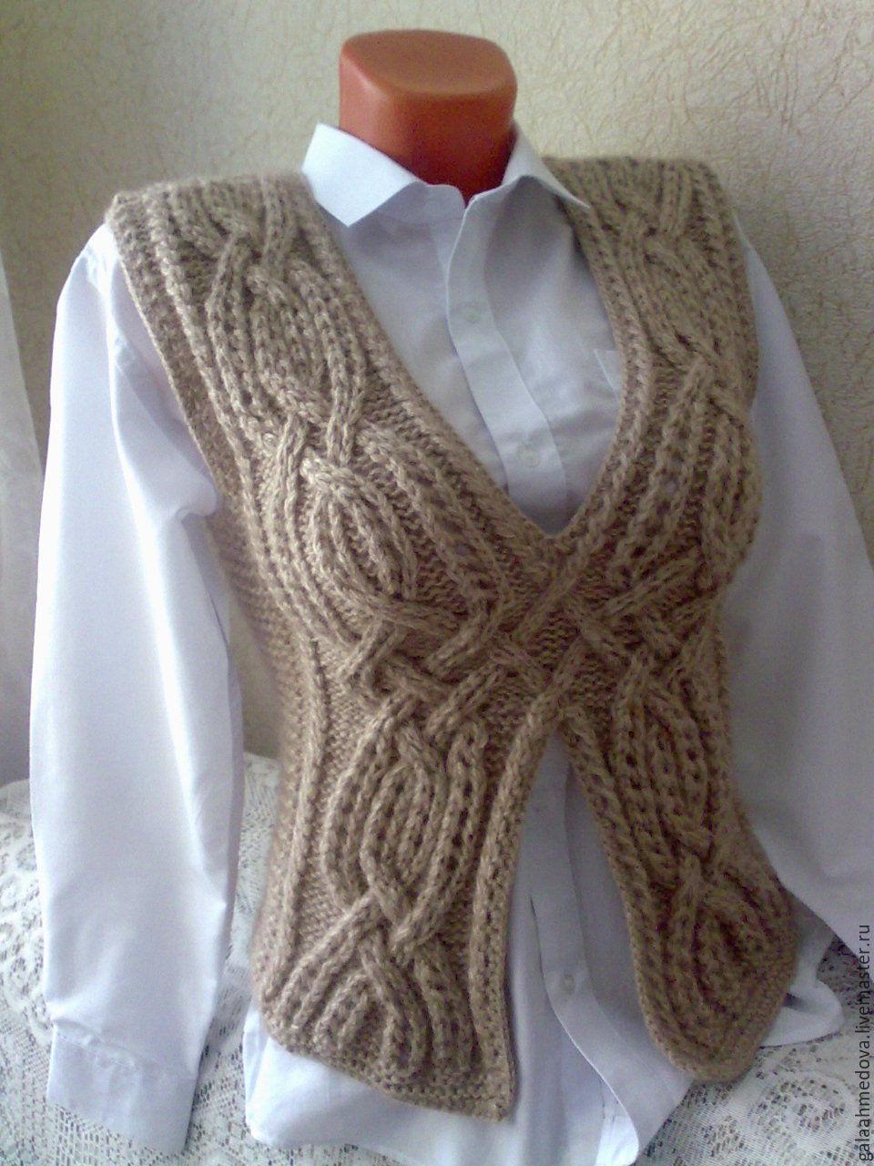 Тапочки спицами: вязание, на двух 76