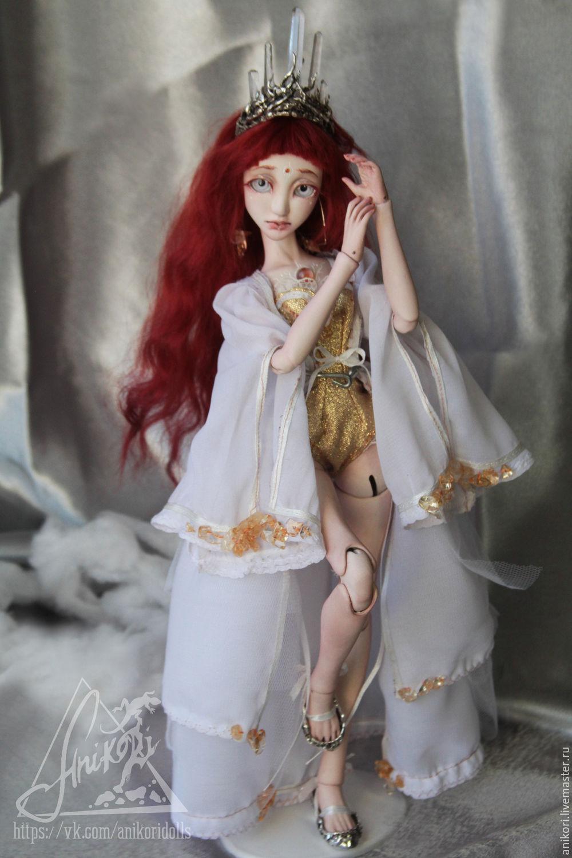 Bjd (бжд ) куклы с фото Как ее сделать своими руками? 88