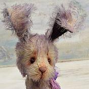 Мягкие игрушки ручной работы. Ярмарка Мастеров - ручная работа Кролик Теофиль. Handmade.