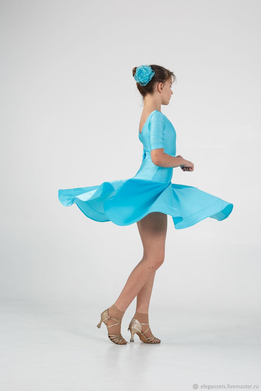 Как Называется Платья Для Бальных Танцев