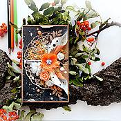 Открытки ручной работы. Ярмарка Мастеров - ручная работа Открытки ручной работы в ассортименте  (свадебные открытки). Handmade.