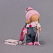"""Куклы и игрушки ручной работы. Ярмарка Мастеров - ручная работа """"БАБЬЕ ЛЕТО - отменяется !!!"""" .... Handmade."""