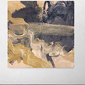 Картины и панно handmade. Livemaster - original item Abstract