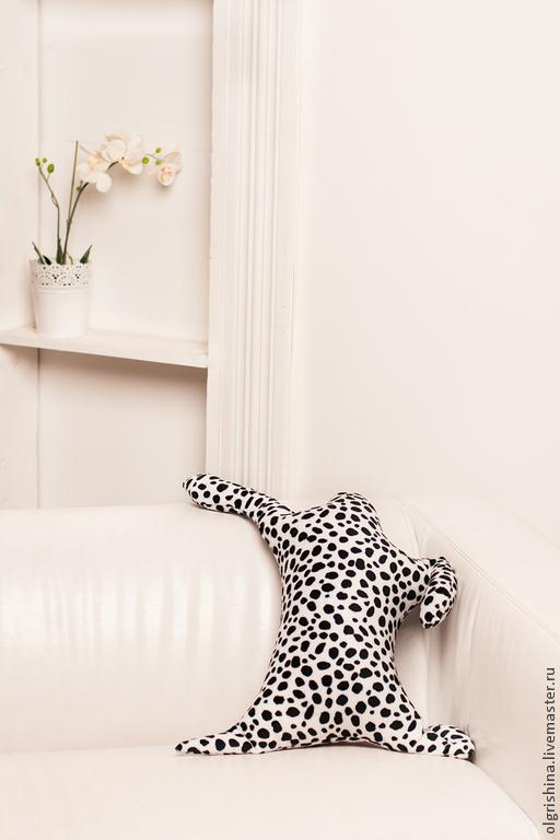 """Текстиль, ковры ручной работы. Ярмарка Мастеров - ручная работа. Купить подушка-тень """"Баркторий"""". Handmade. Эксклюзивная подушка"""