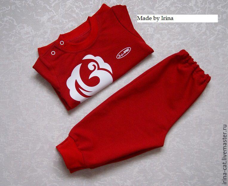 Одежда для малышей унисекс