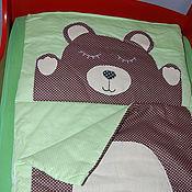 Спальный мешок, спальник Медведь