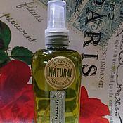 handmade. Livemaster - original item Revitalizing Spray-hair Tonic a blend of herbs. Handmade.