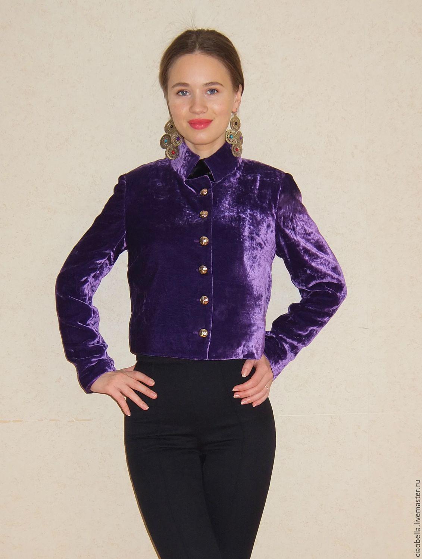 Купить бархатный костюм женский доставка