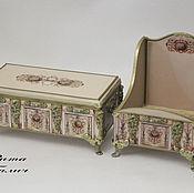 Для дома и интерьера handmade. Livemaster - original item Versailles Set. Handmade.