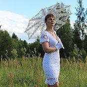 Одежда ручной работы. Ярмарка Мастеров - ручная работа Платье Мечтать. Handmade.