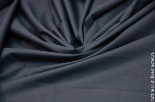 Шитье ручной работы. Ярмарка Мастеров - ручная работа. Купить Блузочная ткань 12-003-2219. Handmade. Серый