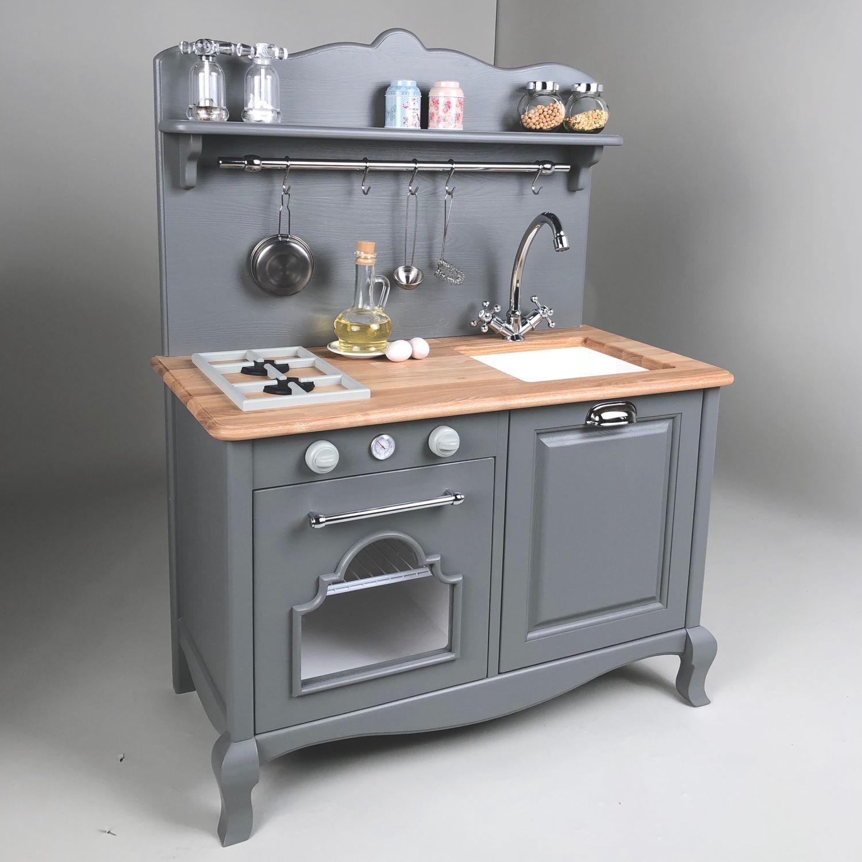 Детская ручной работы. Ярмарка Мастеров - ручная работа. Купить Детская игровая кухня из дерева. Handmade. Игровая кухня, бук