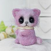 Куклы и игрушки handmade. Livemaster - original item Wendy. Handmade.