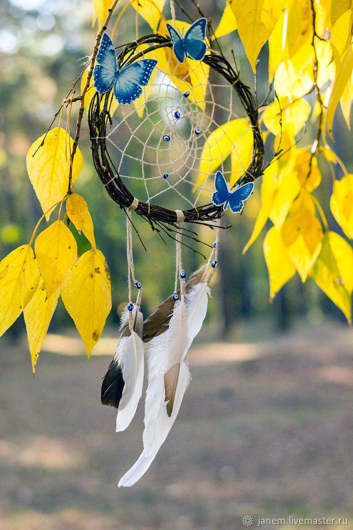 Ловец снов с бабочками, Ловцы снов, Пенза,  Фото №1