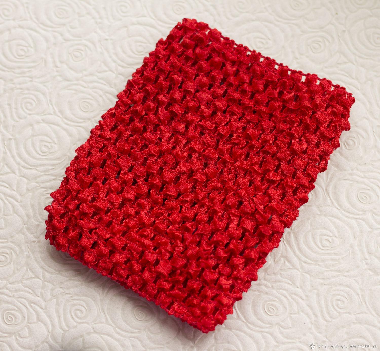 b6883ed5b45 Резинка для юбки ту-ту. Повязка на голову эластичная. 10 цветов ...