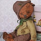 """Куклы и игрушки ручной работы. Ярмарка Мастеров - ручная работа """"Орешек"""". Handmade."""
