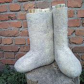 Обувь ручной работы. Ярмарка Мастеров - ручная работа Самокатки. Handmade.