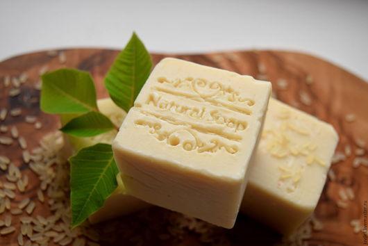"""Мыло ручной работы. Ярмарка Мастеров - ручная работа. Купить """"Гейша"""" мыло сварено по старинным рецептам. Handmade. Рис"""