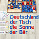 German movable alphabet the Montessori on magnets. Play sets. flowerswood. My Livemaster. Фото №4