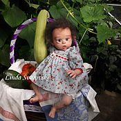 Куклы и игрушки ручной работы. Ярмарка Мастеров - ручная работа Эльф Офелия(Ofelia)_4 от Olga Auer. Handmade.