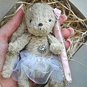 Куклы и игрушки ручной работы. Ярмарка Мастеров - ручная работа Зайка Ми. Handmade.