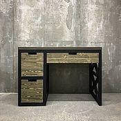 Для дома и интерьера handmade. Livemaster - original item Desk MARSHAL. Handmade.