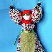 Куклы и игрушки ручной работы. Ярмарка Мастеров - ручная работа кукла Нянюшка. Handmade.