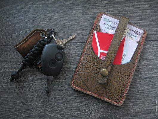 Органайзеры для сумок ручной работы. Ярмарка Мастеров - ручная работа. Купить Органайзер для автодокументов Pocketman. Handmade. Комбинированный, органайзер, хранение