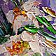 """Картины цветов ручной работы. Заказать """"Нежность"""". Анатолий Саликов (tolya). Ярмарка Мастеров. Картина в подарок, купить подарок женщине"""