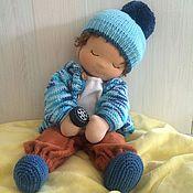 Куклы и игрушки ручной работы. Ярмарка Мастеров - ручная работа Оскар. Handmade.