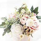 Косметика ручной работы handmade. Livemaster - original item A bouquet of handmade soap