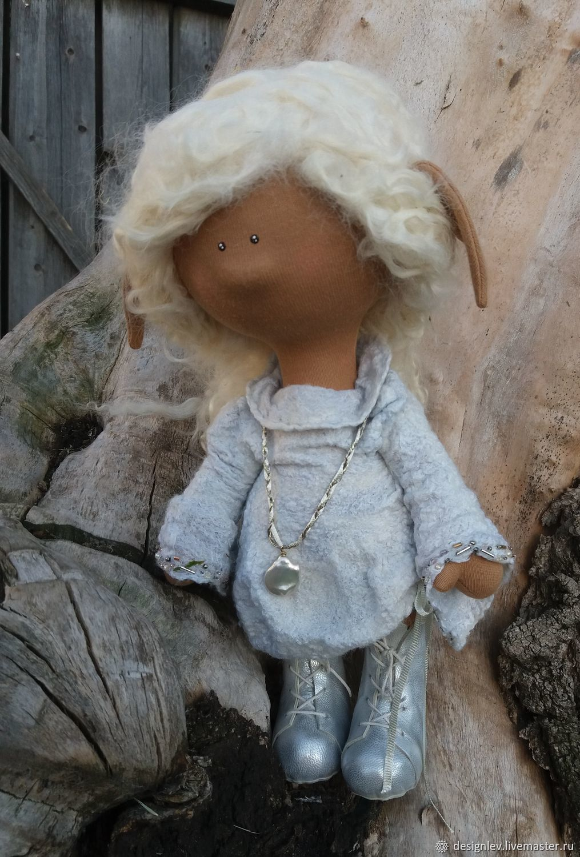 Liriel, Big-footed Doll, Ishim,  Фото №1