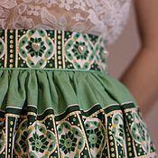 Одежда ручной работы. Ярмарка Мастеров - ручная работа Пышная юбка. Handmade.