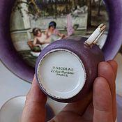 Винтаж handmade. Livemaster - original item Coffee steam . France. Handmade.