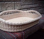 Для дома и интерьера ручной работы. Ярмарка Мастеров - ручная работа Лежанка для любимого питомца. Handmade.
