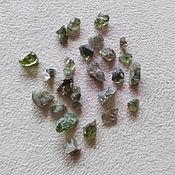 Материалы для творчества handmade. Livemaster - original item A set of tourmaline No. 1. Handmade.