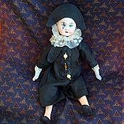 Куклы и игрушки ручной работы. Ярмарка Мастеров - ручная работа Старый цирк. Handmade.