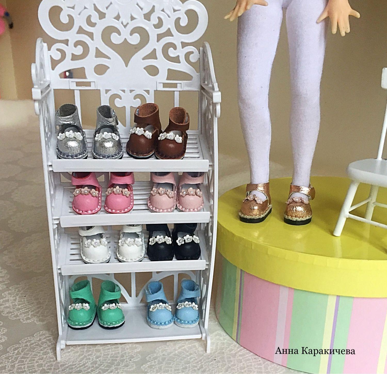 Кукольная обувь – заказать на Ярмарке Мастеров – L88VORU | Одежда для кукол, Санкт-Петербург