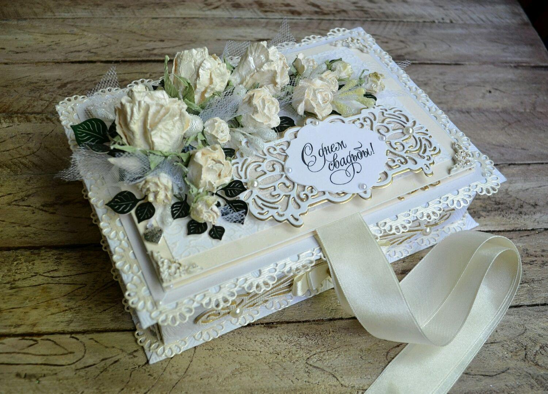 Открытка на свадьбу список, конструктор