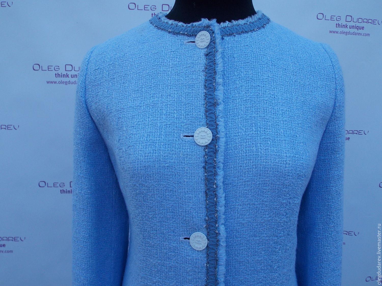 f5d55c55ac2 Верхняя одежда ручной работы. Ярмарка Мастеров - ручная работа. Купить  пальто