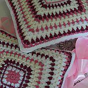 Для дома и интерьера ручной работы. Ярмарка Мастеров - ручная работа комплект подушек Сладкие сны. Handmade.