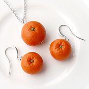 Jewelry Sets handmade. Livemaster - original item