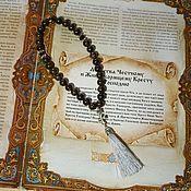 Фен-шуй и эзотерика handmade. Livemaster - original item Prayer beads made of natural stones